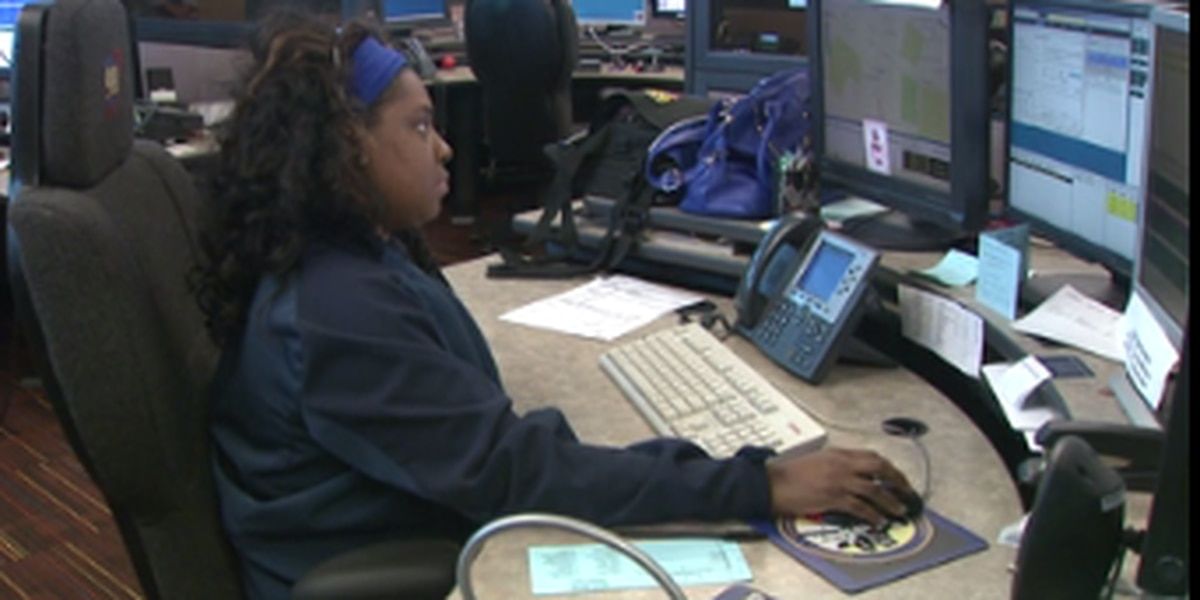 Mayor Cantrell says merger of 311 & 911 call centers would save money, benefit the public