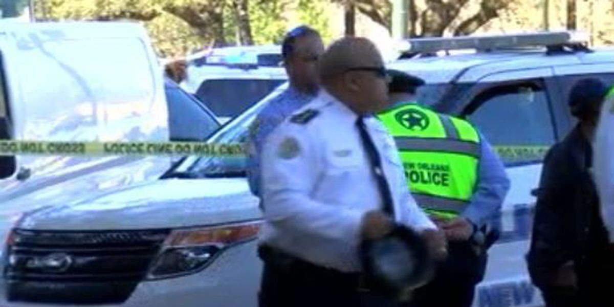 NOPD: Man shot near Uptown parade route