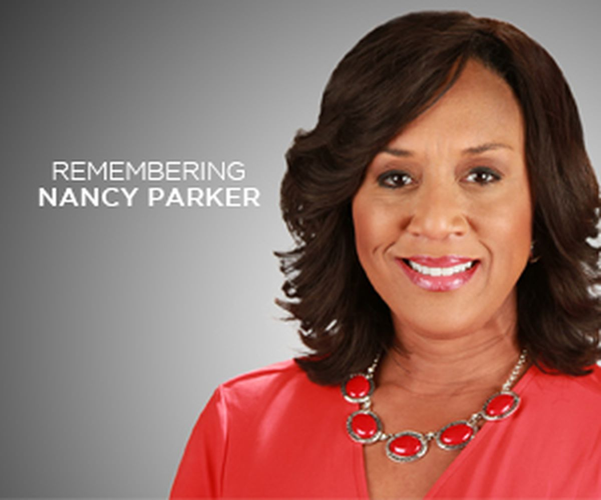 City Council presents proclamation honoring Nancy Parker's life