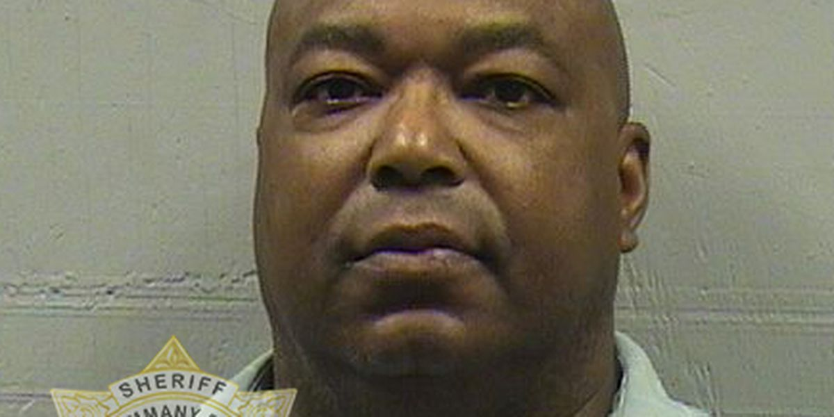 St. Tammany Parish Sheriff's Office employee arrested for DUI, fired from job