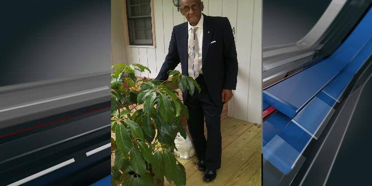 Ladson man, former WWII vet, turns 104 years old