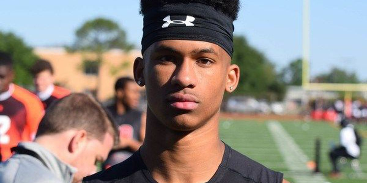 LSU gains commitment from top cornerback in Texas