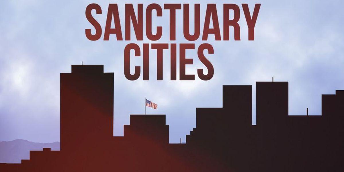 DOJ: No evidence N.O. is a sanctuary city