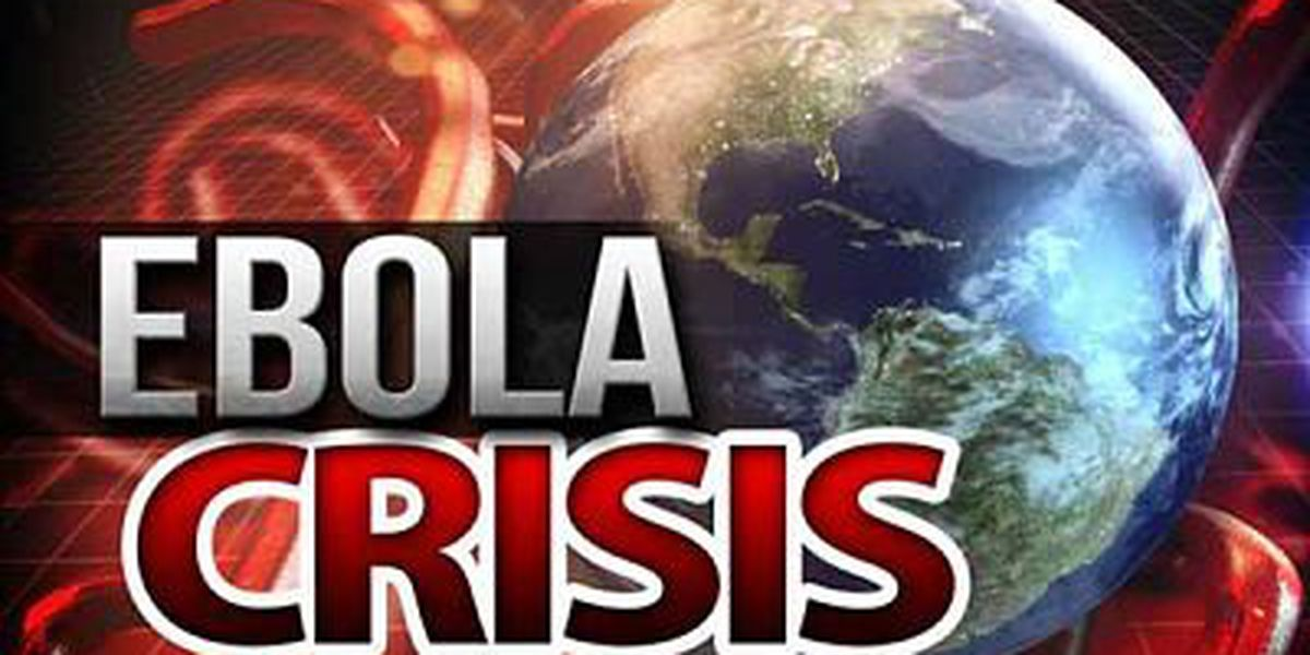 Official: Ebola waste not ending up in Louisiana