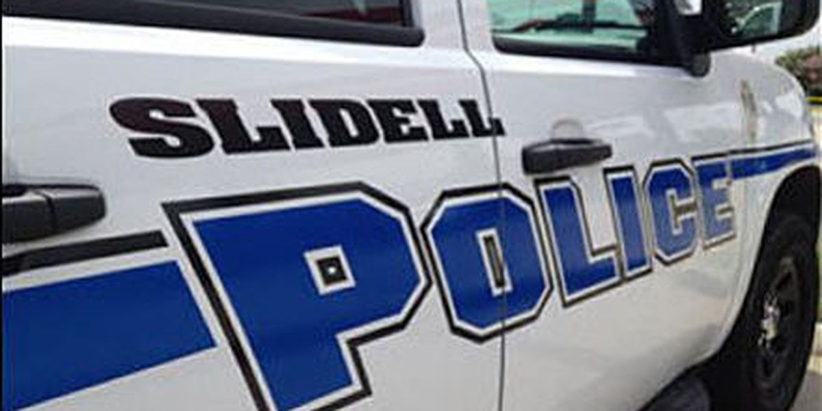 Shots fired in Slidell subdivision