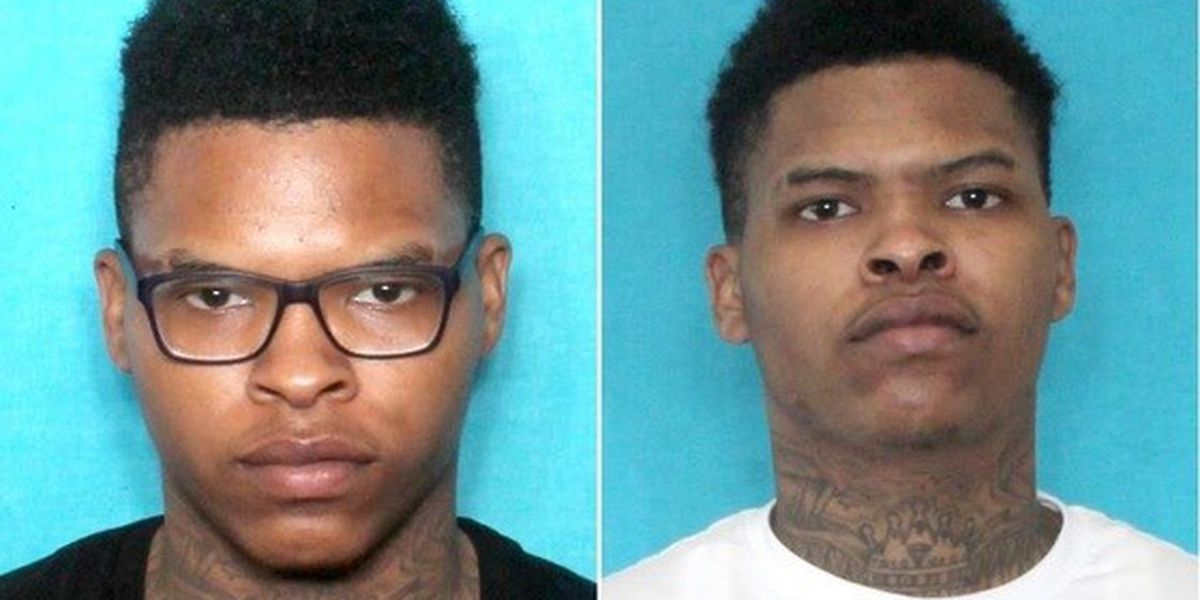 Person-of-interest sought in shooting on Tennessee Street
