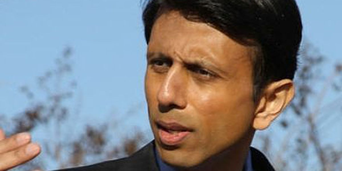 Governor Jindal declares state of emergency due to winter weather