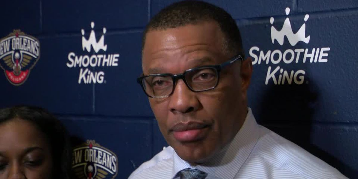 Coach Gentry breaks down the Pelicans win over the Lakers