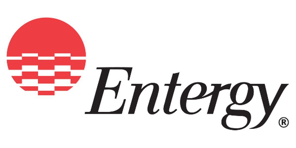 Entergy restores power to all customers