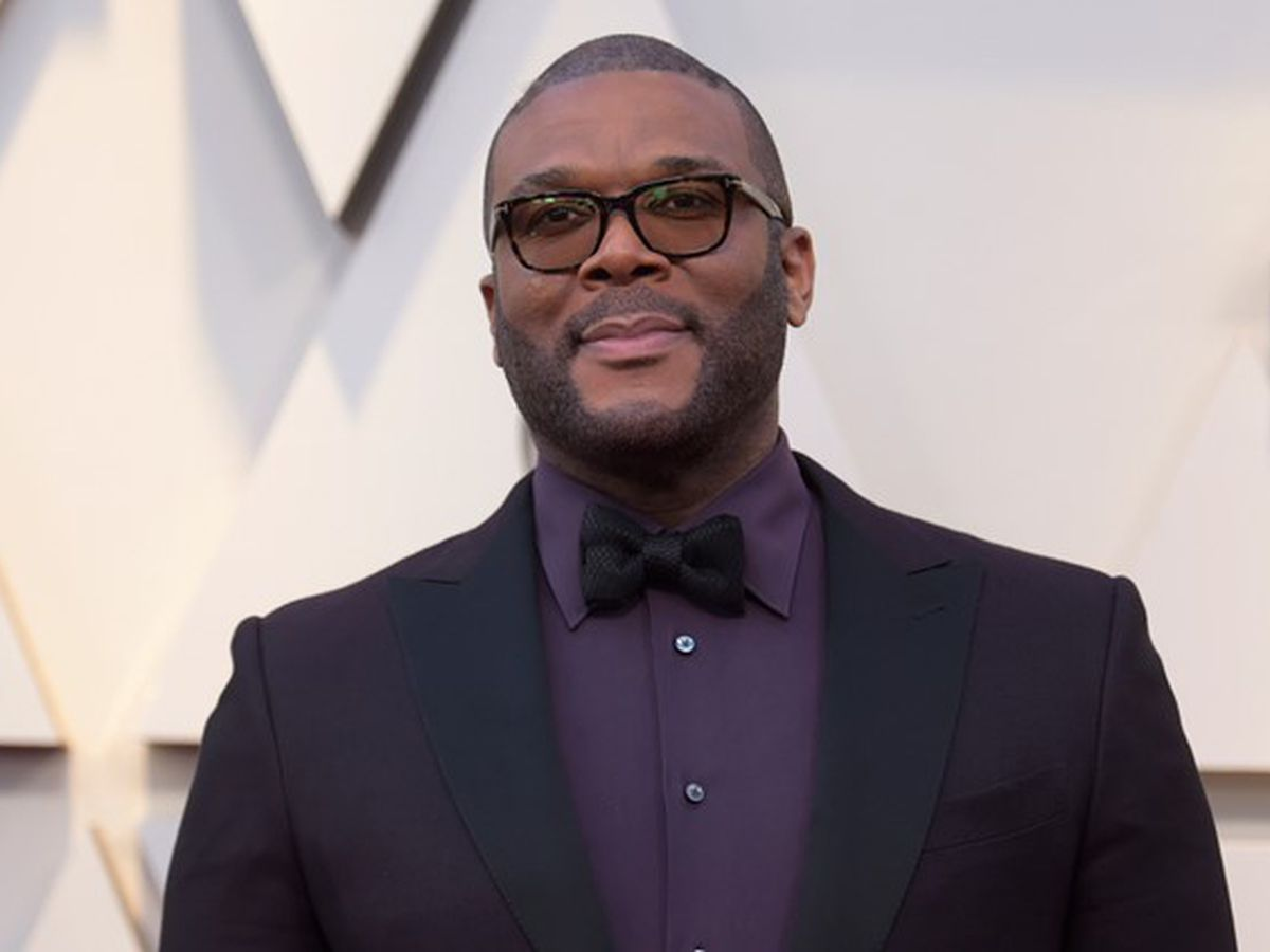Tyler Perry to recieve Humanitarian Award at this year's Oscars