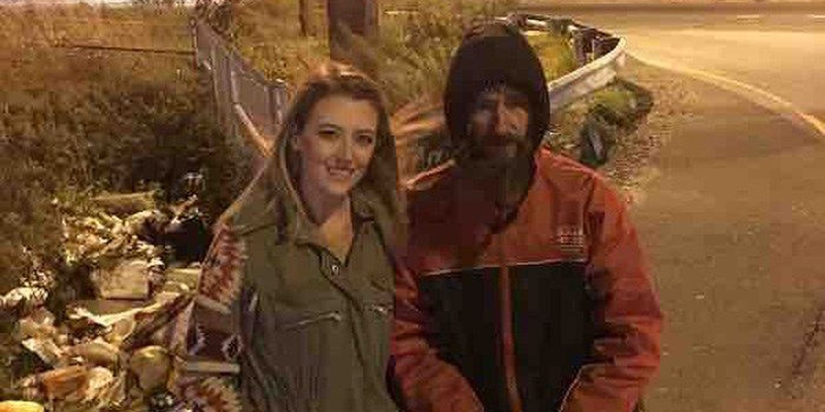 All $400k of GoFundMe money gone, says lawyer of homeless man suing couple