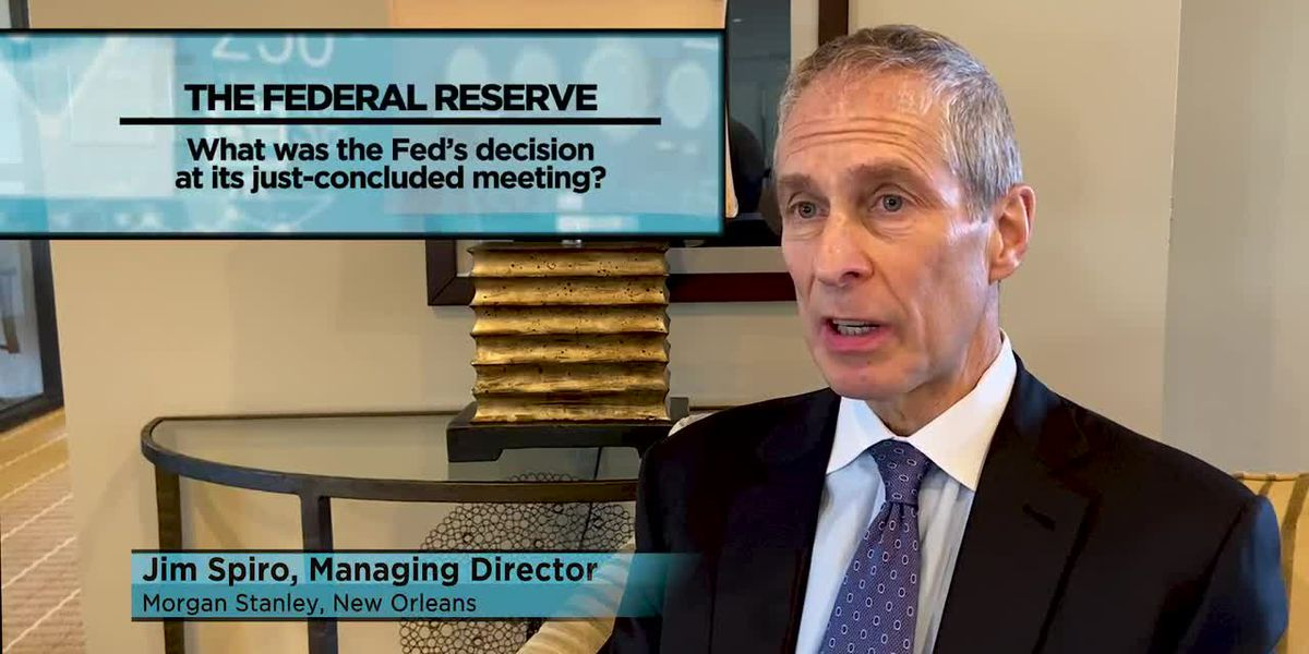 The Market Minute: Federal Reserve (updated)