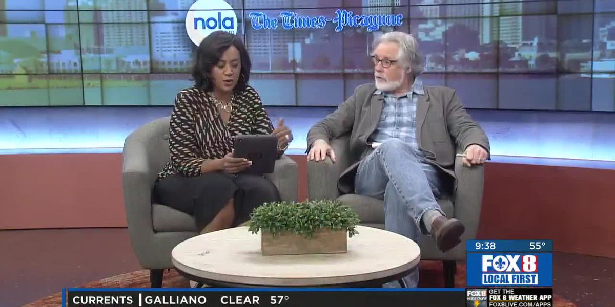 Doug MacCash discusses Super Sunday and St. Patrick's Day
