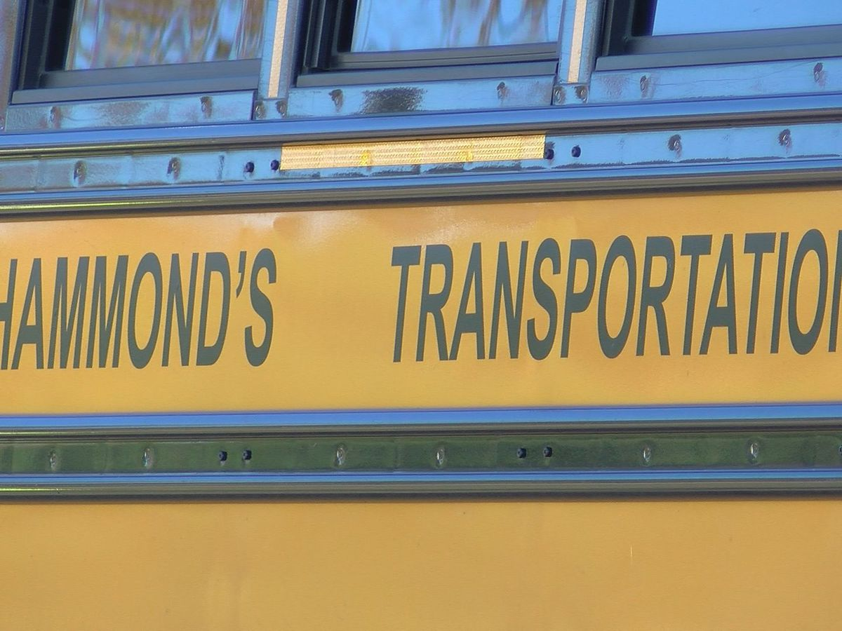 Mayor Cantrell: There needs to be more accountability for school bus safety