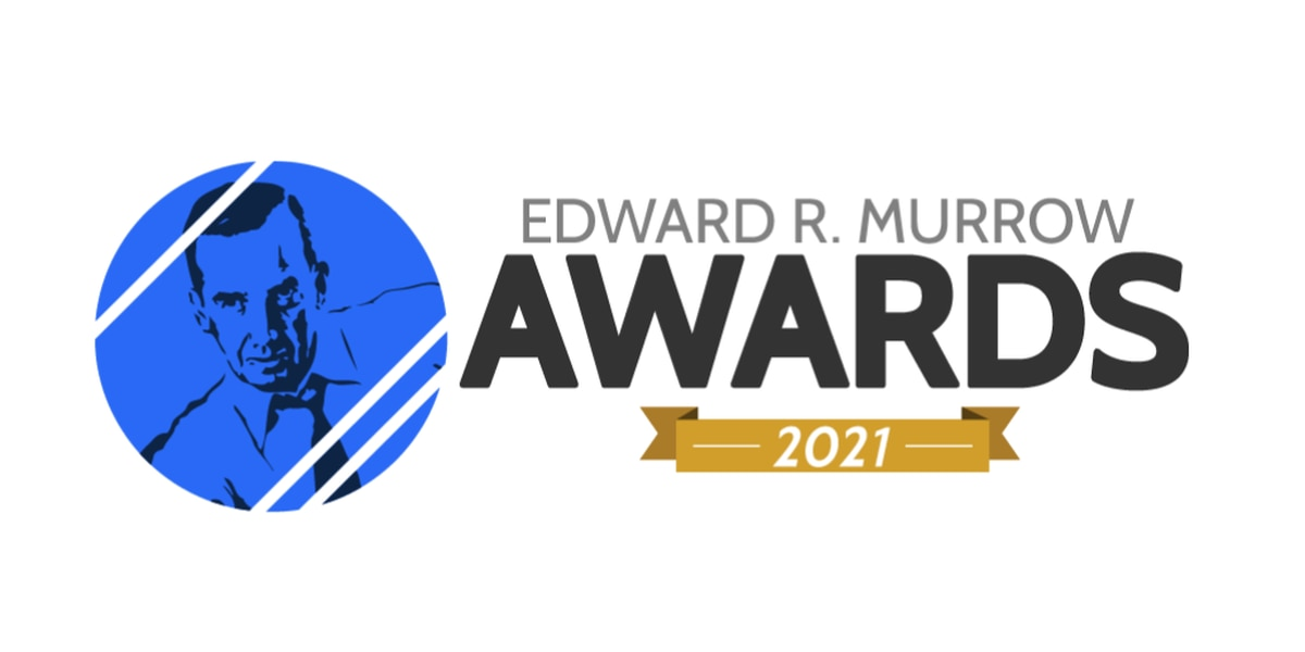 FOX 8 awarded 9 Regional Edward R. Murrow awards
