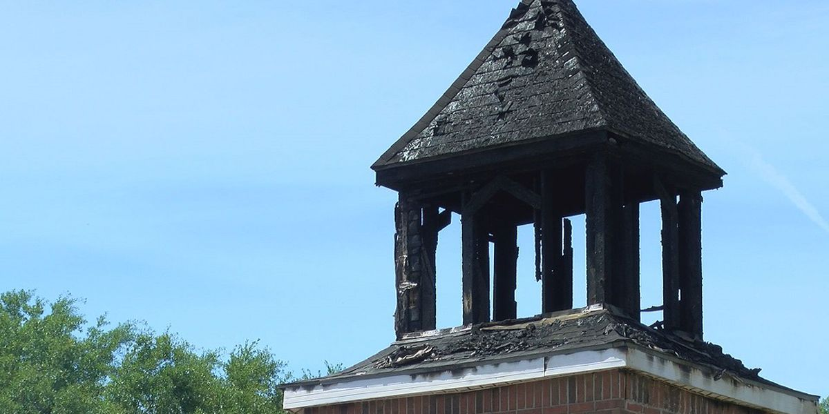Notre Dame prompts discussions on disparity in church fires