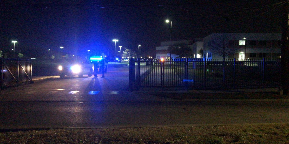 NOPD: Law enforcement officer shot and killed in Desire neighborhood