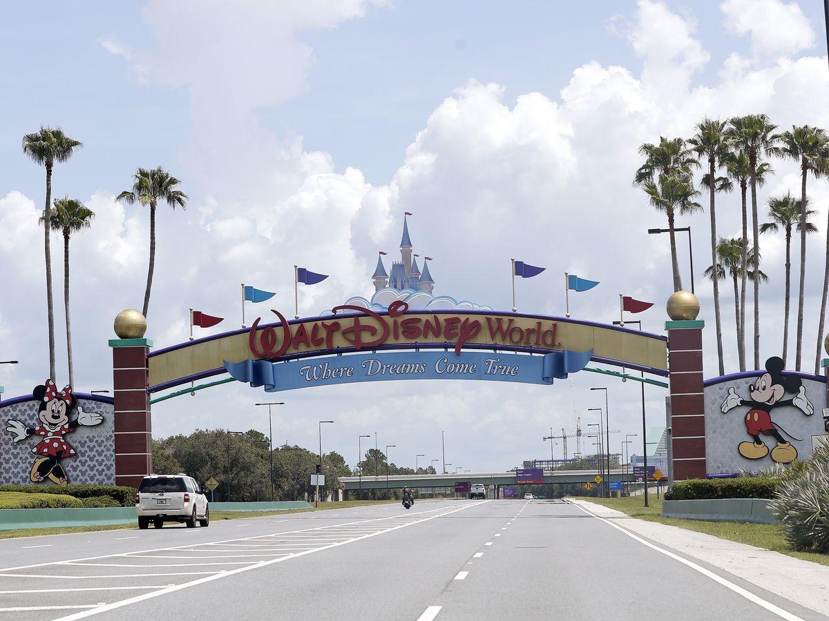 Disney to lay off 4,000 more at California, Florida parks