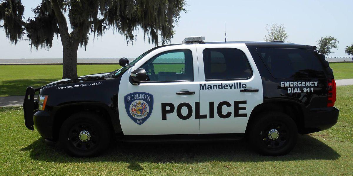 Gunfire shatters quiet morning in Mandeville