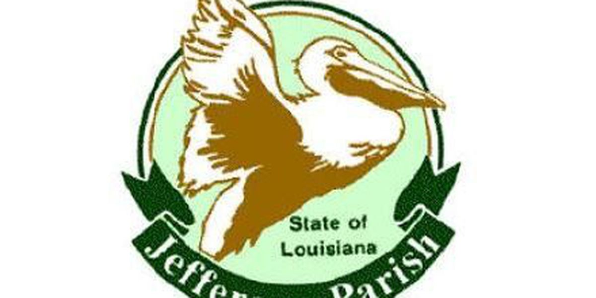 Jefferson Parish prepares for possible Alberto impact