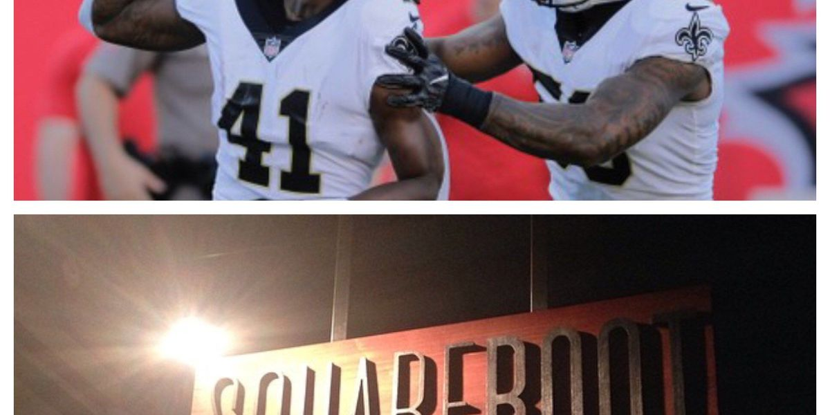 FFF: Saints focus on the 2nd season, and two more restaurants close in NOLA