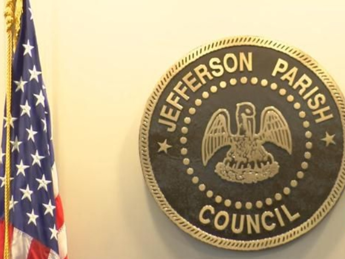 Race for Jefferson Parish's at-large council seats takes shape