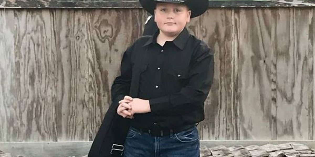 Heart of Louisiana: Musician Benjamin Bruce, grandson of Cajun country music legend