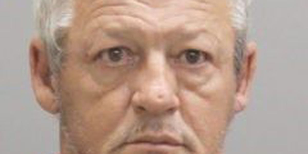 Lafourche Parish man arrested for sexual battery of elderly woman