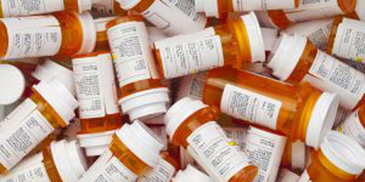 HHS awards La. medical facilities part of $400 million to combat opioid crisis