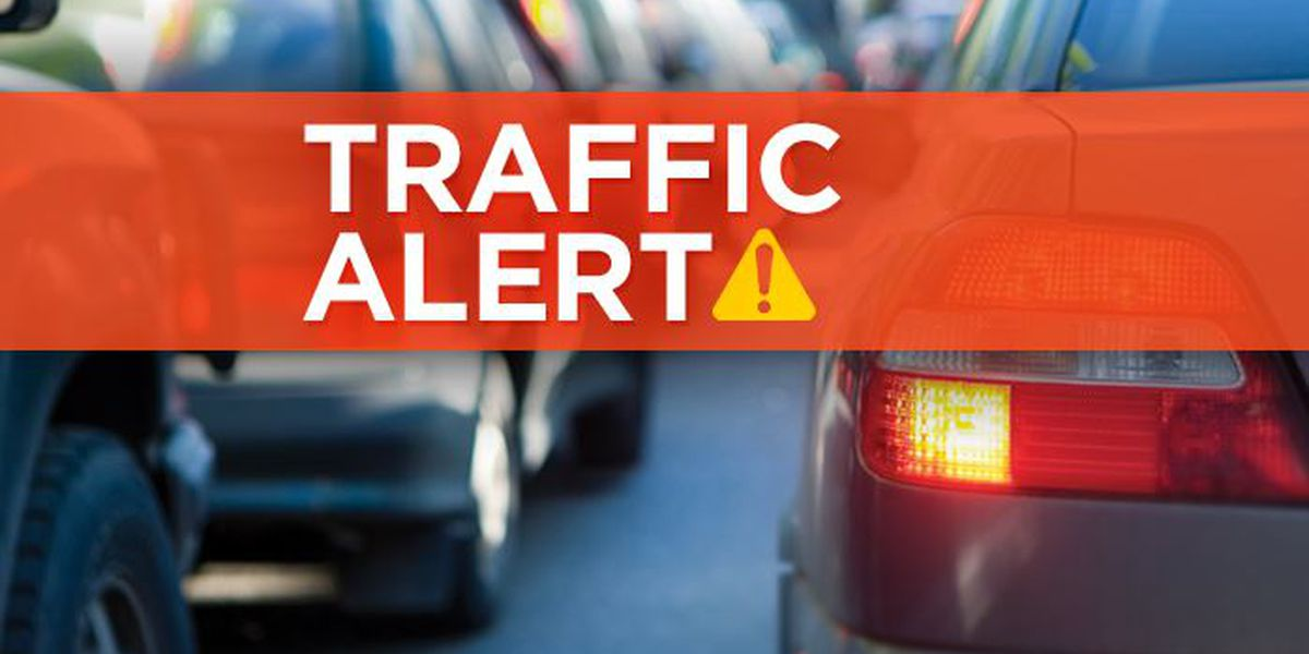 Clearview Parkway at Earhart Expressway closed this weekend