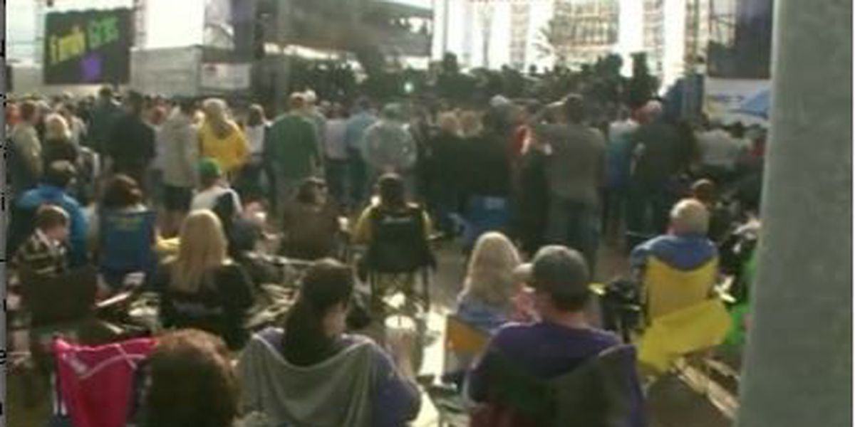Family Gras lineup to be revealed on social media