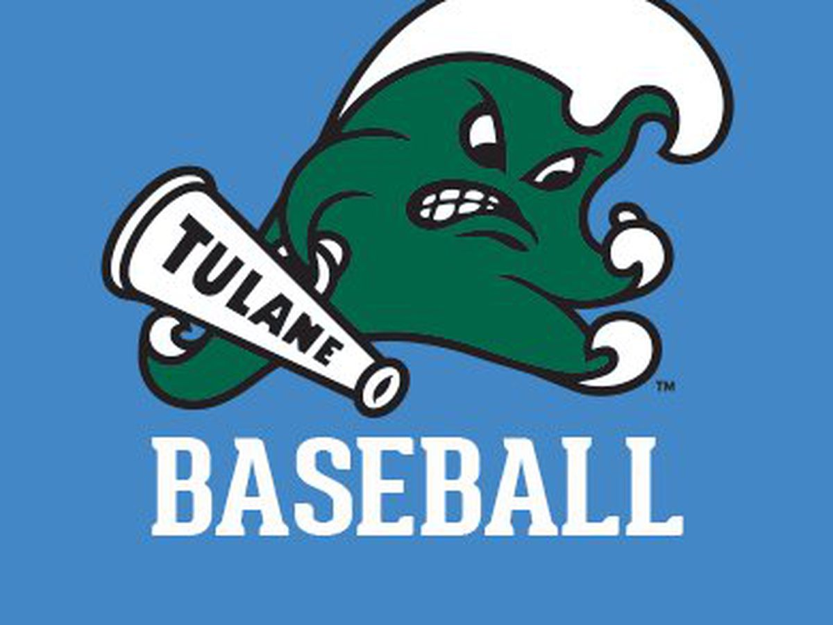 Tulane Baseball falls on the road at SLU, 6-1