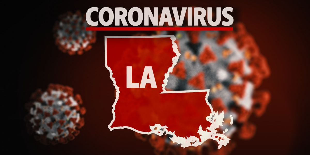 Louisiana Department of Health says there have been 22 COVID-19 outbreaks in day cares since the pandemic started