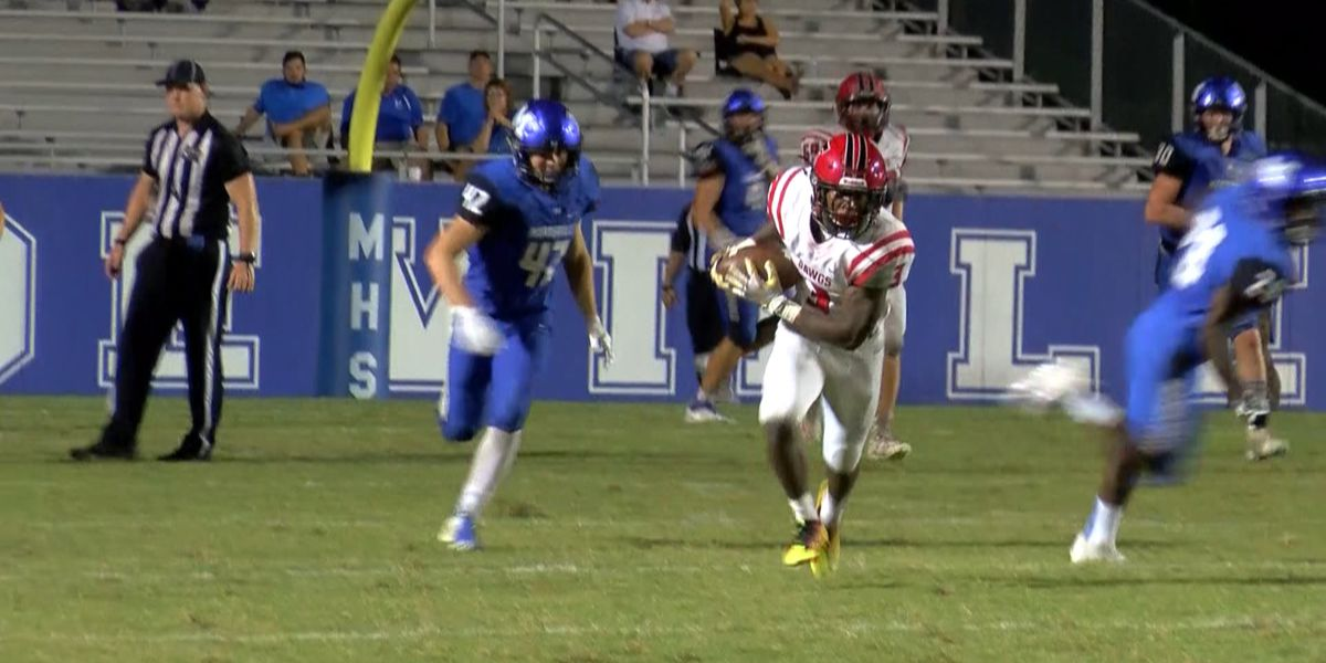 Fontainebleau comes out on top in back-and-forth affair with Mandeville