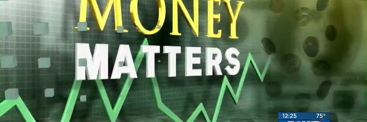 Money Matters on FOX 8 News at Noon