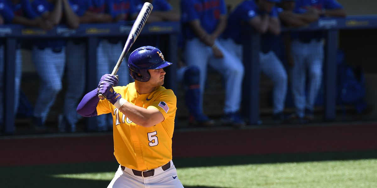 LSU Baseball: May 6 National Polls