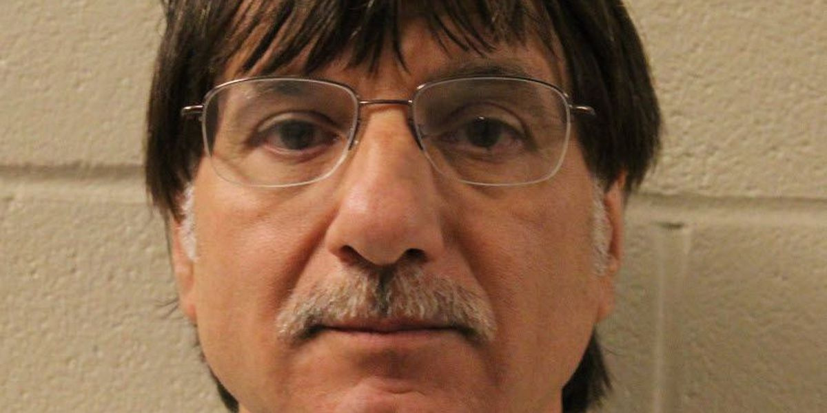Kenner dentist arrested on bank fraud charges