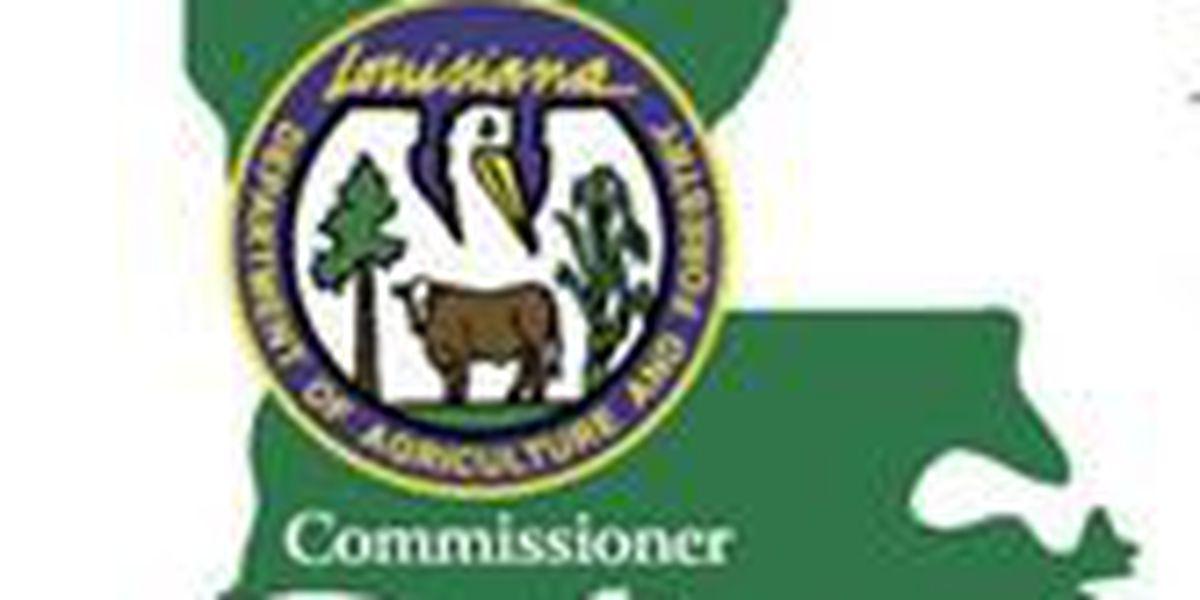 USDA issues Bird Flu Warning