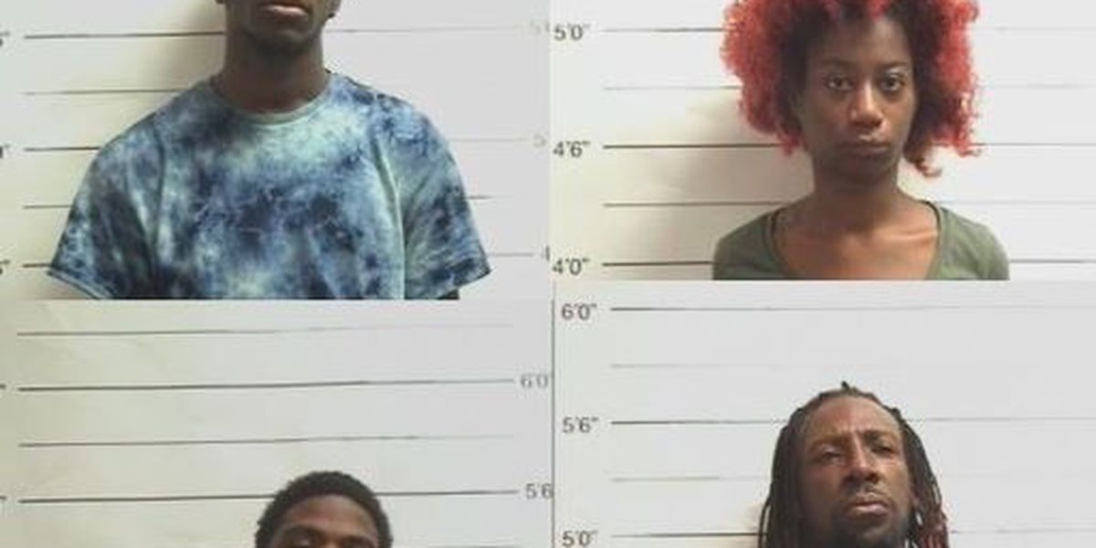 Dozens arrested in NOPD holiday roundup