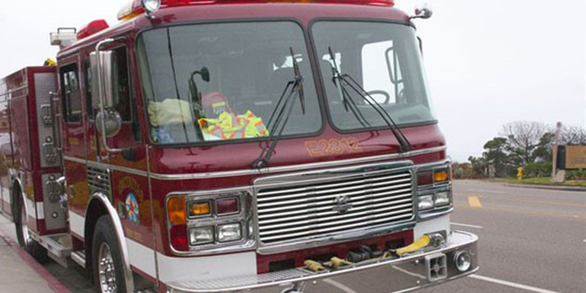 Judge rules in favor of Kenner firefighters