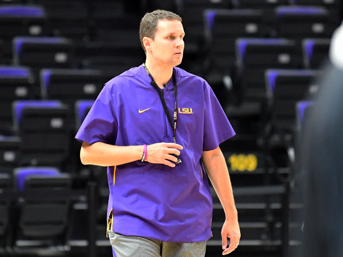 Unbeaten at home LSU prepares to host Alabama
