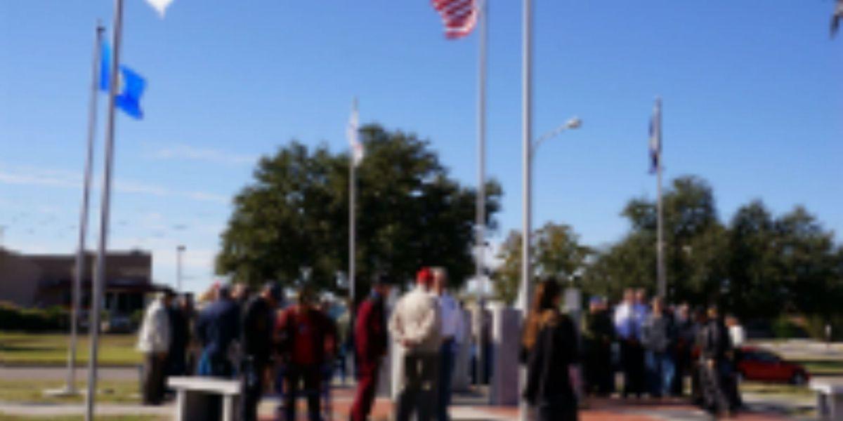 St. Bernard Parish will honor veterans next month