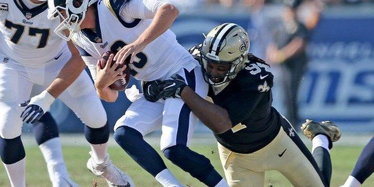 FFF: There's four possible teams from the NFC who can make the SB, and the Saints are in that number