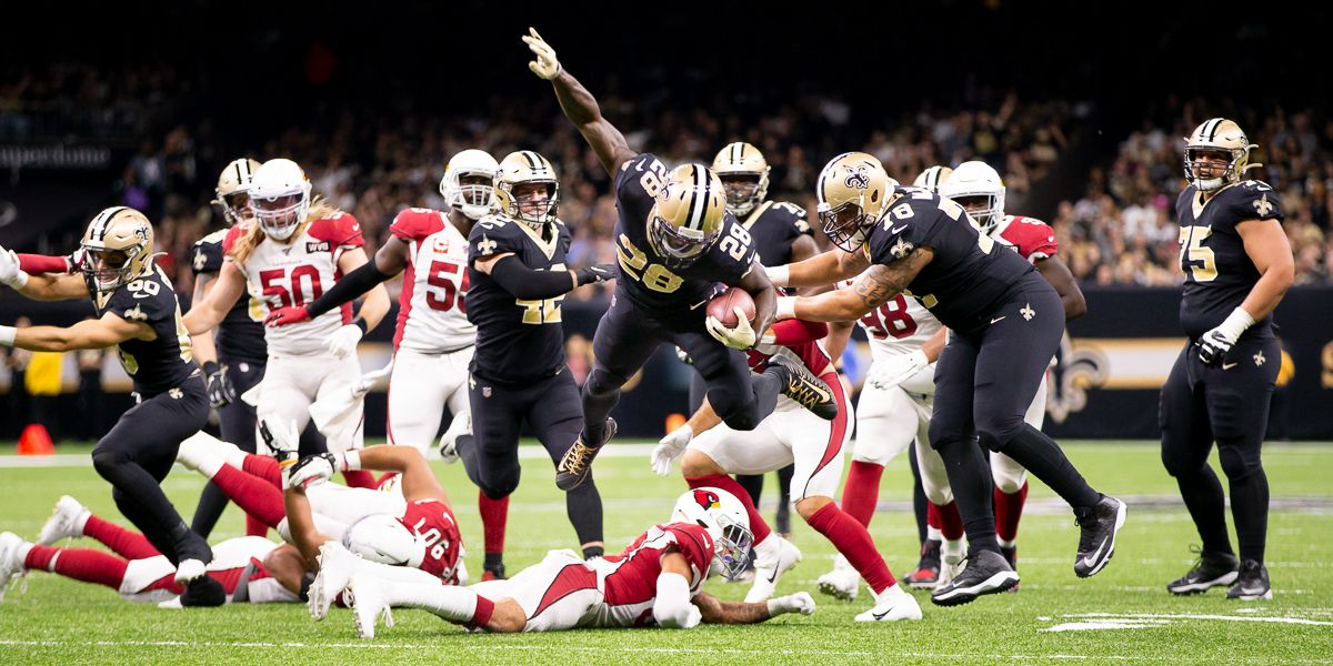 After Further Review: Five takes from Saints win over Cardinals
