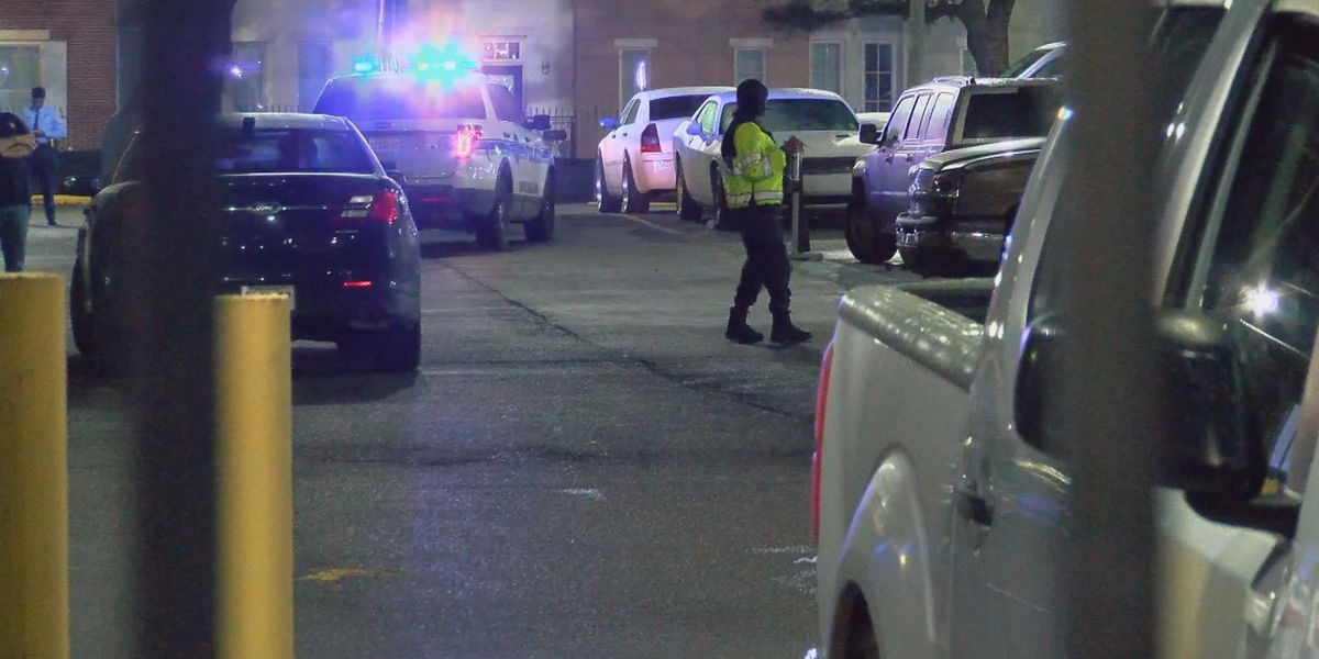 1 killed, 4 wounded in multiple shootings across New Orleans overnight