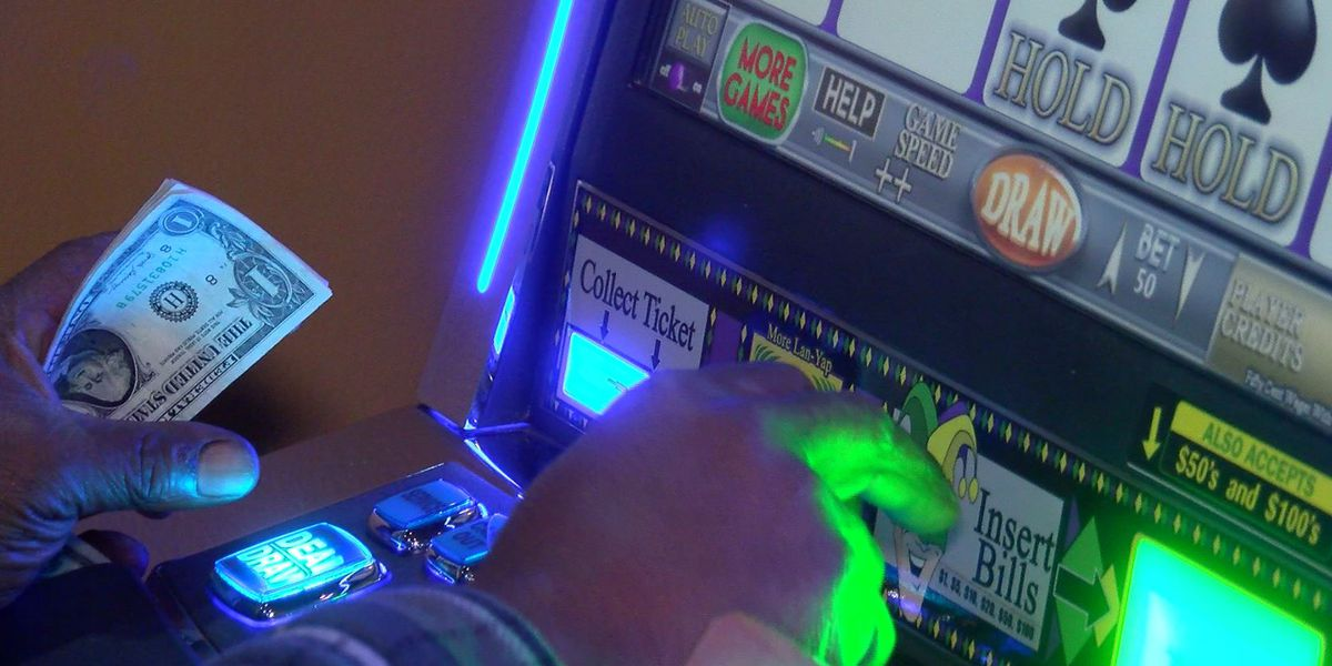 La. casinos will not reopen Friday; new rules in place