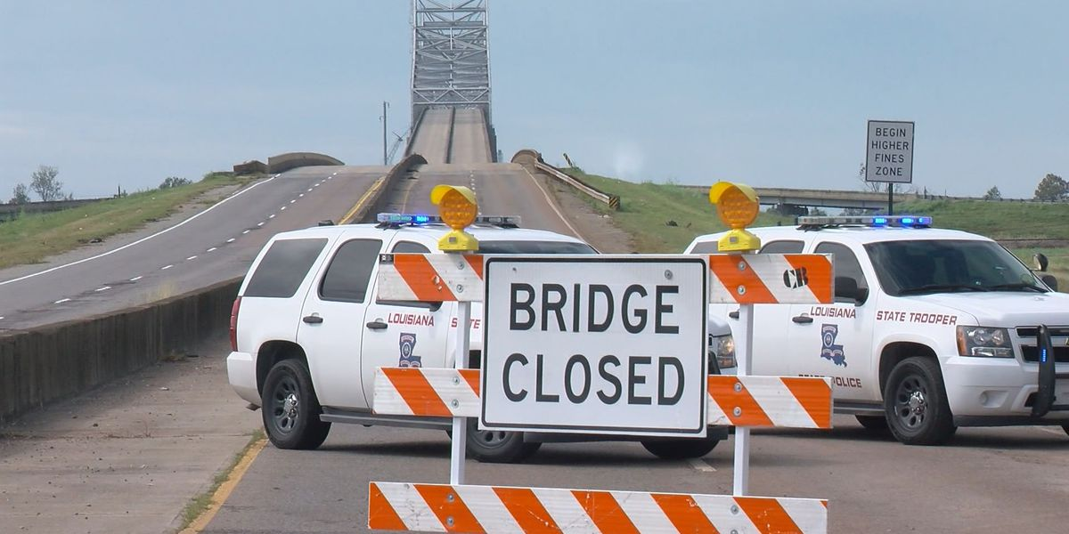 Sunshine Bridge to partially close Thursday for inspection