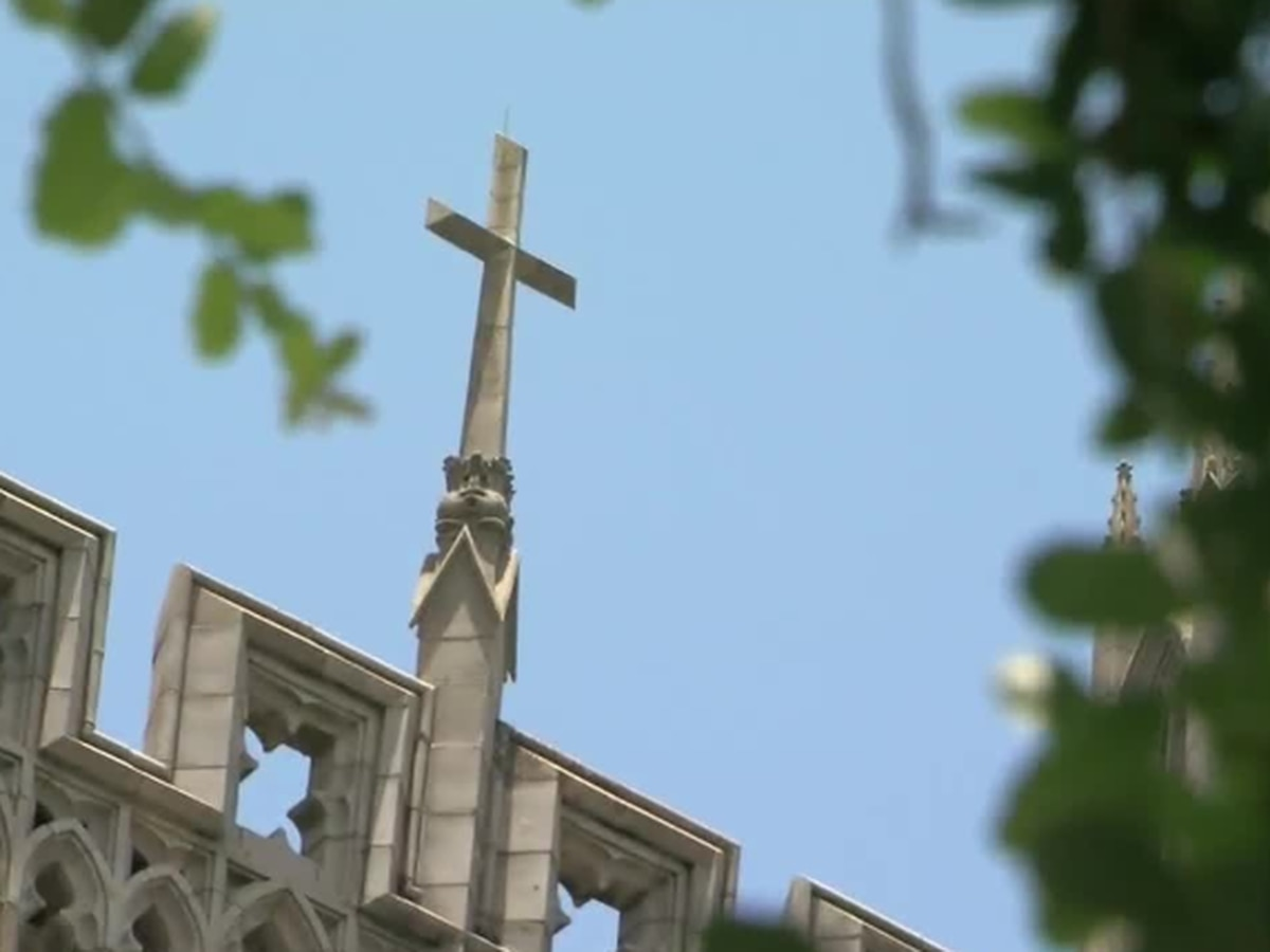 Abuse allegations against 2 clergymen settled, archdiocese says