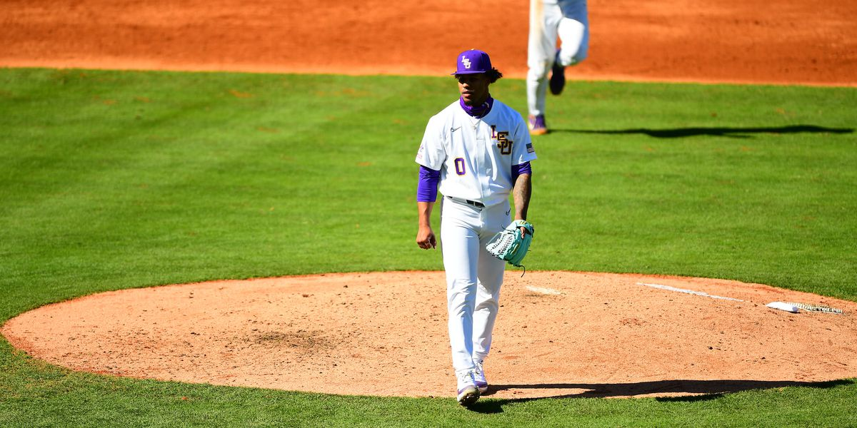 Tigers pitching staff strikes out 14 in 6-1 win over Air Force