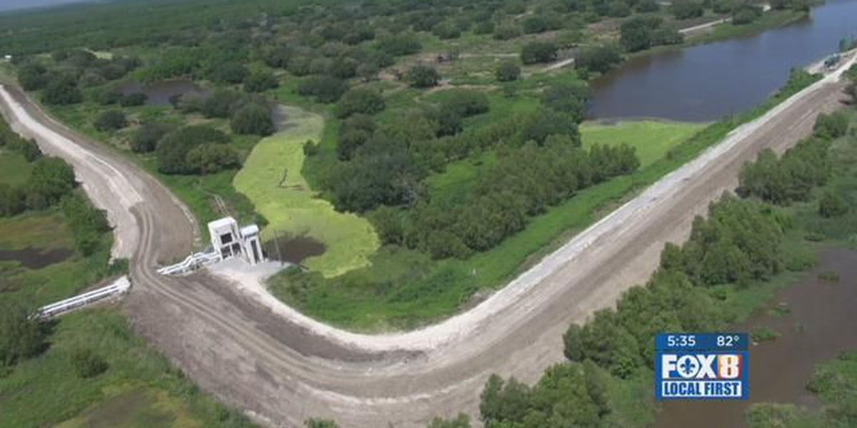 Plaquemines ordinance requires large fee from out-of-parish hunters